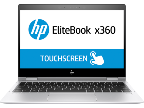 HP Renew 1EM62EA HP EliteBook x360 1020 G2, Core i7-7600U, 12.5 TS, 16GB, 512GB SSD, WiFi, Win 10 Pro