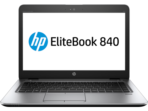 HP Renew 1EM93ES HP EliteBook 840 G3, Core i5-6300U, 14.0, 8GB, 512GB SSD, WiFi, WC, Win 10, 3 Year Warranty