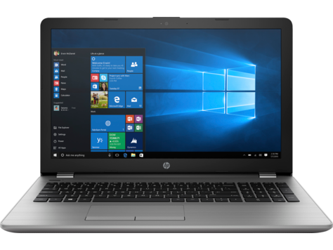 HP Renew 1WY43EA 250 G6, Core i3-6006U, 15.6, 4GB, 500GB, WC, No OS - US Keyboard