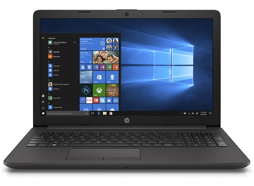 HP Renew 214H4ES HP 255 G7, AMD 3050U, 15.6, 4GB, 128GB SSD, Win 10 Pro Grade Bronze, Slight Cosmetic Marks