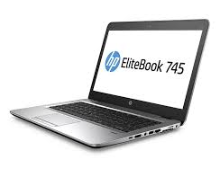 HP Renew 2TL57ES HP EliteBook 745 G4, AMD A10-8730B, 14.0, 8GB, 256GB SSD, WiFi, WC, Win 7 Pro + W10P
