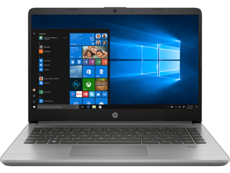 HP Renew 3C229ES HP 255 G,7 Ryzen 3-3200U, 15.6, 8GB, 256GB SSD, Win 10 Grade Bronze, Slight Cosmetic Marks