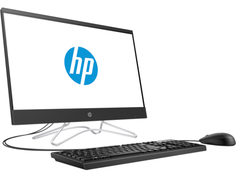 HP Renew 3VA37EA HP 200 G3 AiO, Core i3-8130U, 21.5, 4GB, 1TB, DVDRW, WiFi, WC, No OS