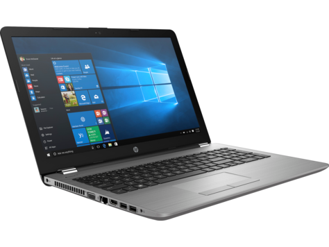 HP Renew 3VK26EA HP ProBook 250 G6 Core i3-7020U 15.6 4GB 500GB DVDRW WiFi Win 10