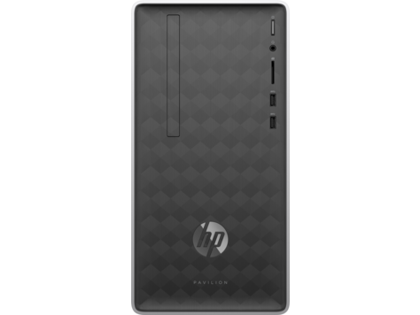 HP 4FS62EA HP Pav 590-p0020nv, Ryzen 3-2200G, 4GB, 1TB+128GB SSD, DVDRW, Win 10, New