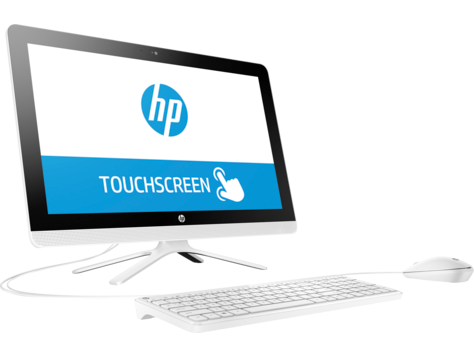 HP Renew 4RN16EA HP 22-c0006ne, Core i5-8250U, 8GB, 1TB, DVDRW, GT MX110 2GB, WiFi, WC, TS, 21.5, Win 10
