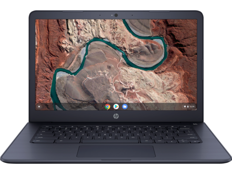 HP Renew 5SX33EA HP Chromebook 14-db0000na, AMD A4-9120C,14.0, 4GB, 32GB SSD, Chrome Grade Bronze, Slight Cosmetic Marks