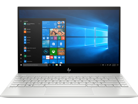 HP Renew 6BK06EA HP Envy 13-aq0000na, Core i5-8265U, 13.3 TS, 8GB, 256GB SSD, 2GB MX250, Win 10