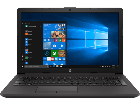 HP Renew 6BN09EA 255 G7, Ryzen 3-2200U, 15.6, 8GB, 256GB SSD, DVDRW, No OS - US Keyboard