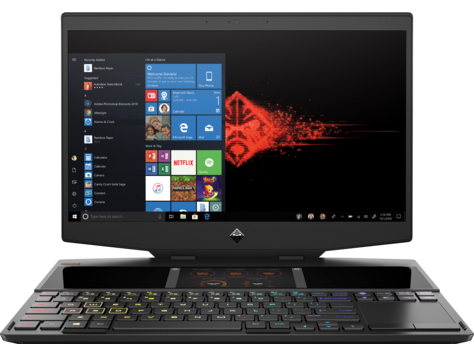 HP Renew 6PY73EA HP Omen X 15-dg0001na, Core i7-9750H, 15.6, 16GB, 512GB SSD, 8GB RTX 2070, WC, Win 10 Grade Bronze, Slight Cosmetic Marks