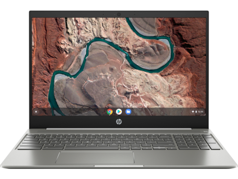 HP Renew 6QB08EA HP Chromebook 15-de0002na, Core i3-8130U, 8GB, 128GB SSD, 15.6, WC, Chrome