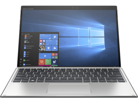 HP Renew 7KP53EA HP Elite x2 G4, Core i5-8265U, 8GB, 13.0, 3K2K, TS, 256GB SSD, 4G WWAN, Win 10 Pro