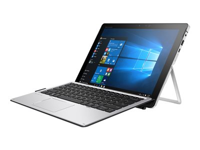 HP Renew 3WR13EC HP Elite x2 1012 G2 Tablet, Core i5-7300U, 8GB, 256GB SSD, 12.3'' TS, Win 10 Pro - Includes Stylus & UK Keyboard