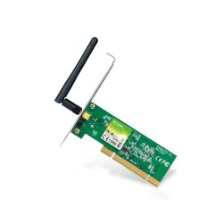 TP-LINK TL-WN751ND 150mbps PCI Adapter