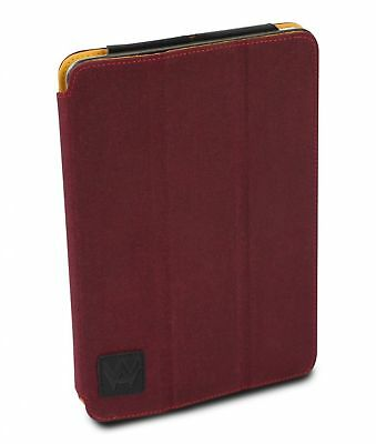 Red Krusell Walk on Water Harbour Case for iPad Air, New