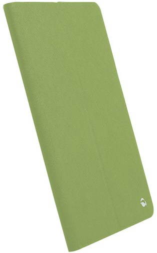 Green Krusell Malmo Case for iPad Air, New