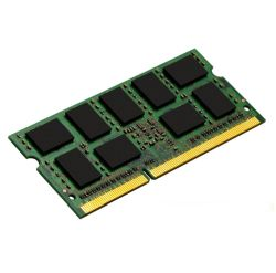 8GB DDR-3 SO DIMM PC3-12800L, Low Voltage for Notebooks