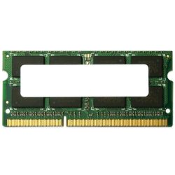 4GB DDR3 SO DIMM PC3-12800L, Low Voltage for Notebooks