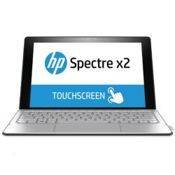 HP Renew N9Q68EA Spectre x2 Detachable 12-a000na, Core M3-6Y30, 4GB, 12.0 TS, 128GB SSD, WiFi, BT, WC, Win 10
