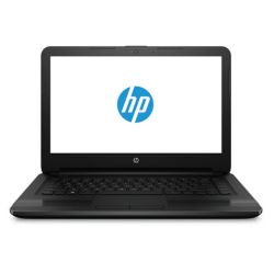 HP 1BW93EA 14-am074na, Black, Quad Core N3710, 14.0, 8GB, 2TB, WiFi, BT, WC, Win 10