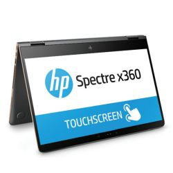 HP Renew Z6K96EA Spectre x360 Conv 15-bl000na, Core i7-7500U, 940MX, 2GB, 15.6, 8GB, 512GB SSD, WiFi, BT, Win 10