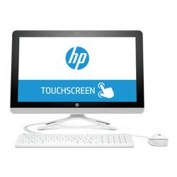 HP Renew Y0Z19EA 22-b043ne AiO, Core i5-6200U, 6GB, 1TB, DVDRW, Wired, WiFi, WC, TS, 21.5, GT920MX, 2GB, Win 10