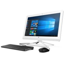 HP Renew 2BV27EA 22-b321nt AiO, Core i3-7100U, 4GB, 1TB, DVDRW, Wired, WiFi, WC, 21.5, Win 10