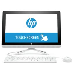 HP Renew 2BV23EA 22-b308nt AiO, Core i5-7200U, 920MX, 8GB, 1TB, DVDRW, Wireless, WiFi, WC, 21.5, TS, Win 10