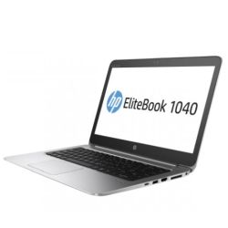 HP Renew 2TL59ES EliteBook Folio 1040 G3, Core i5-6200U, 14.0, 8GB, 256GB SSD, WiFi, WC, Win 7 Pro + W10P, 3 Year Warranty
