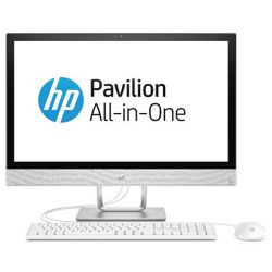HP Renew 2ML04EA 24-r002nb AiO, Core i5-7400T, 8GB, 1TB, DVDRW, 23.8, WiFi, WC, Win 10