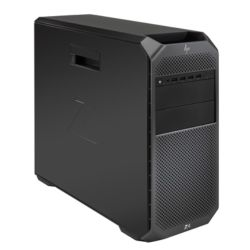 HP Renew 2WU66EA Z4 G4 Workstation, Xeon W-2133, 16GB, 512GB SSD, DVDRW, NO GFX, 3YW, Win 10 Pro