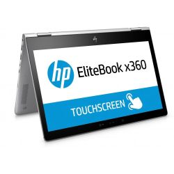 HP Renew 1YP96EC EliteBook 1030 G2, Core i5-7300U, 8GB, 13.3, TS, 256GB SSD, Win 10 Pro