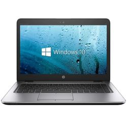 HP Renew 3MF18EP EliteBook 745 G4, AMD A10-8730B, 14.0, 8GB, 500GB, WiFi, Win 10 Pro, 3 Year Warranty