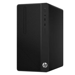 HP Renew 1QN00EA HP 290 G1 MT, Core i3-7100, 4GB, 500GB, DVDRW, Win 10
