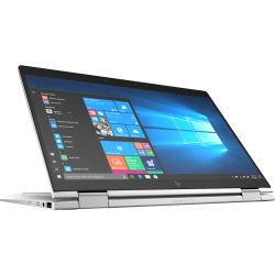 HP Renew 5DF69EA EliteBook x360 1030 G3, Core i5-8250U, 8GB, 13.3, TS, 256GB SSD, Win 10, US Keyboard
