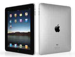 Apple iPad 1st Gen 32GB WiFi, Black, Grade B+, 6 Month Warranty
