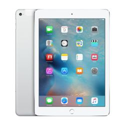 iPad Air 16GB, 4G Cellular + WiFi, WhiteSilver, Grade A-, 6 Month Warranty
