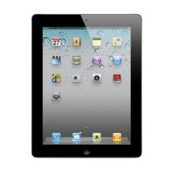 Apple iPad 2 16GB WiFi, Black, Grade B+, 6 Month Warranty