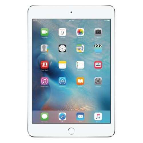 Apple iPad Air 2 64GB WiFi, White, Grade A-, 6 Months Warranty