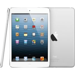 Apple iPad Air, 16GB, WiFi, White, Grade A, 6 Month Warranty
