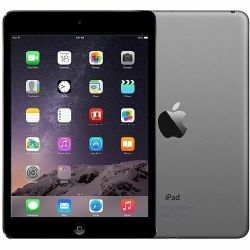 iPad Mini 2 16GB 4G Cellular + WiFi, Space Grey, Grade A, Retail Boxed