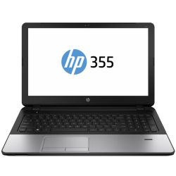 HP Renew J0Y62EA 355 G2 AMD A4-6210 R5 M240, 15.6, 4GB, 500GB, DVDRW, WiFi, WC, Win 7 Pro 64+W8P