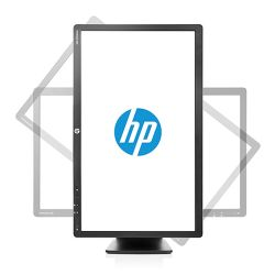 HP E231 23 PortraitLandscape Monitor, DVI-D, VGA & DisplayPort, 2nd User