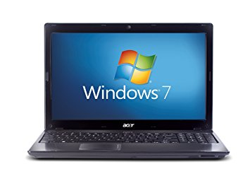 Acer LXPXE02156 TM 7551, AMD Dual Core P320, 3GB, 250GB, DVDRW, 17, Windows 7