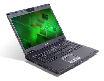 Acer LXTNE0Z643 TM 6592, Core 2 Duo T7500, 2GB, 180GB, DVDRW, 15.6, Vista Bus