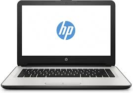 HP Z9B12EA 14-am040na, Celeron N3060, 14, 4GB, 1TB, WiFi, BT, WC, Win 10, Grade A, Ex Demo