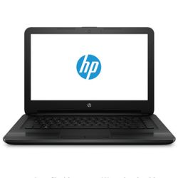 HP Z9C05EA 14-am069na, Black, Celeron N3060, 14.1, 4GB, 1TB, WiFi, WC, Win 10, Grade A, Ex demo