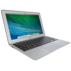 "2014 Macbook Air, 13"", MD760LLB, Core i5-4260U 1.4Ghz, 4GB, 128GB SSD, Sierra, USA Keyboard, Grade B, 6 Month Warranty"