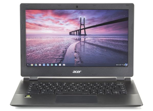 Grade B Acer Chromebook C810-T7ZT, Tegra K1 CD570M-A1, 13.3, 4GB, 16GB SSD, Chrome, US Keyboard