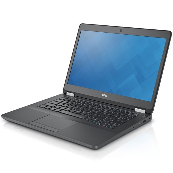 "Dell Latitude E5470, Core i5-6440HQ, 8GB Ram, 500GB HD, 14"", Win 10 Pro, Grade A-"